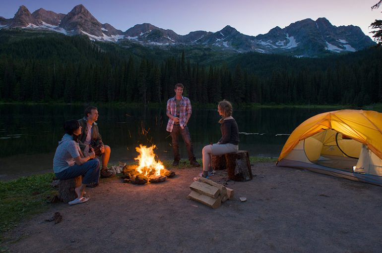 Essential Tips To Consider On A Family Camping Trip