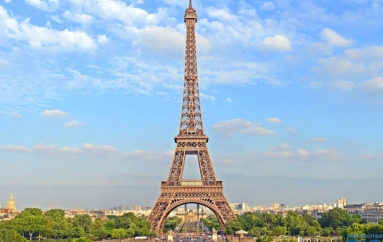 Top 4 Must-Visit Attractions In Paris