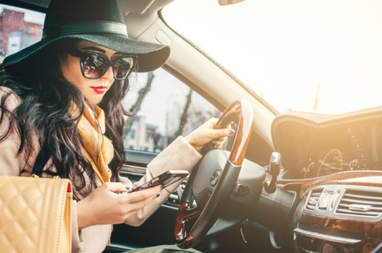 Are You Getting One Too Many Traffic Tickets?
