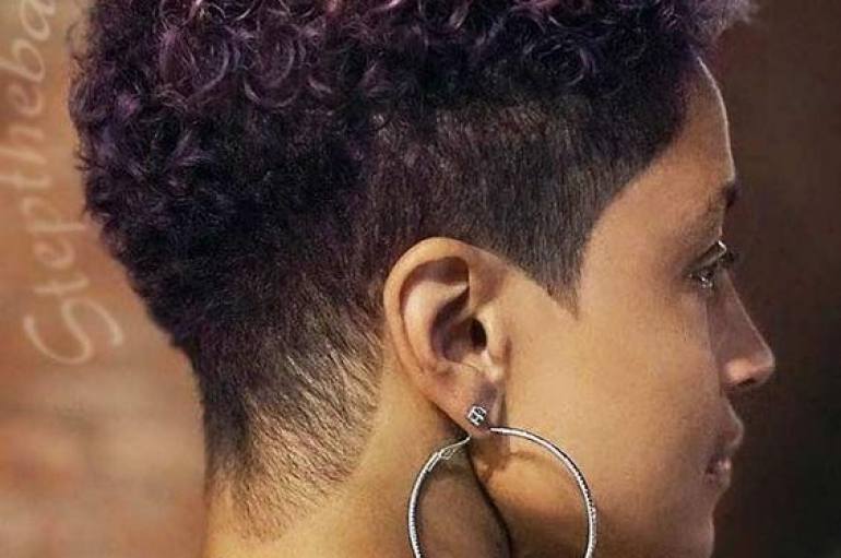6 Top Taper Haircut Options For Women