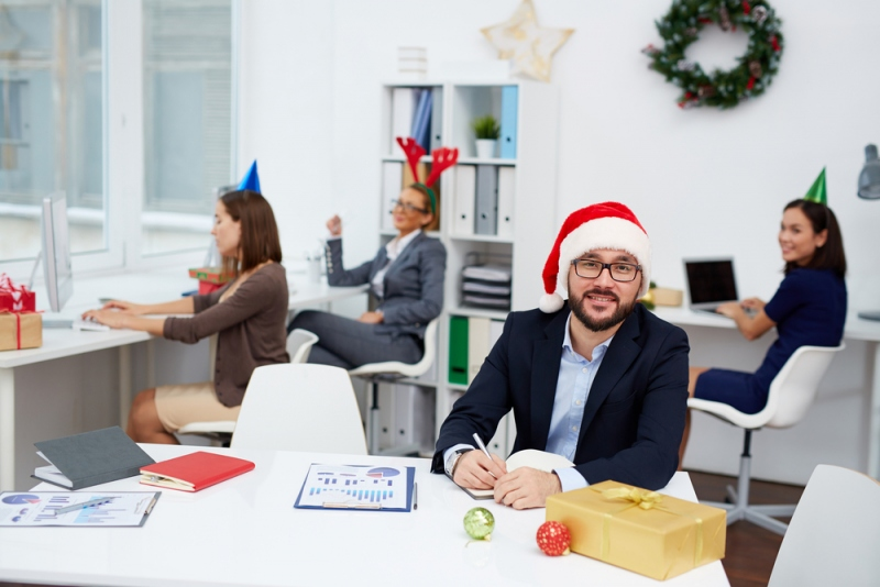 Surviving Christmas In Business