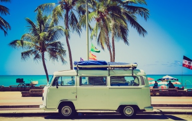 Top 5 Things to Pack on Your Next Road Trip