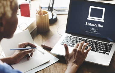 3 Subscription Services You Need to Know About