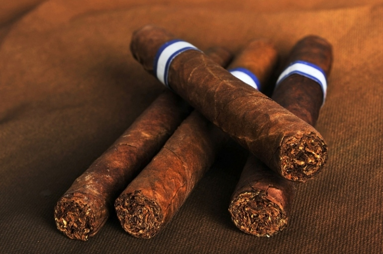 Cigar Novice? How to Get Started