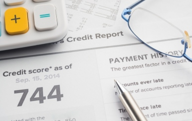 How to Rebuild Your Credit Wisely