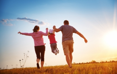 3 Tips to Reducing Anxiety Around Starting a Family
